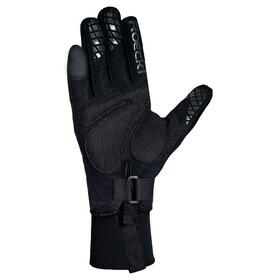 Roeckl Verbier Handschuhe schwarz